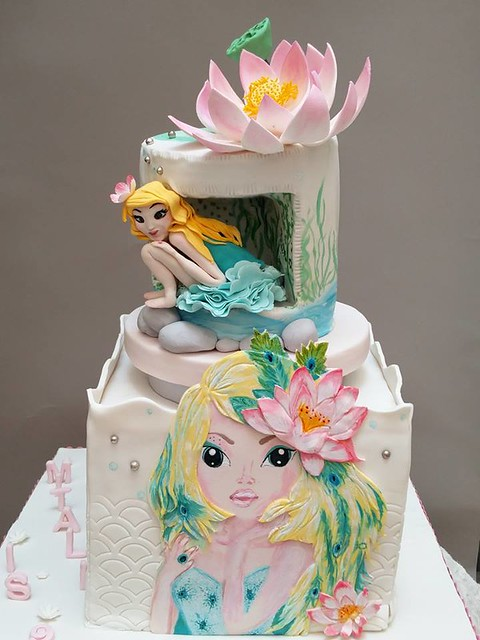 Cake by Cake Room