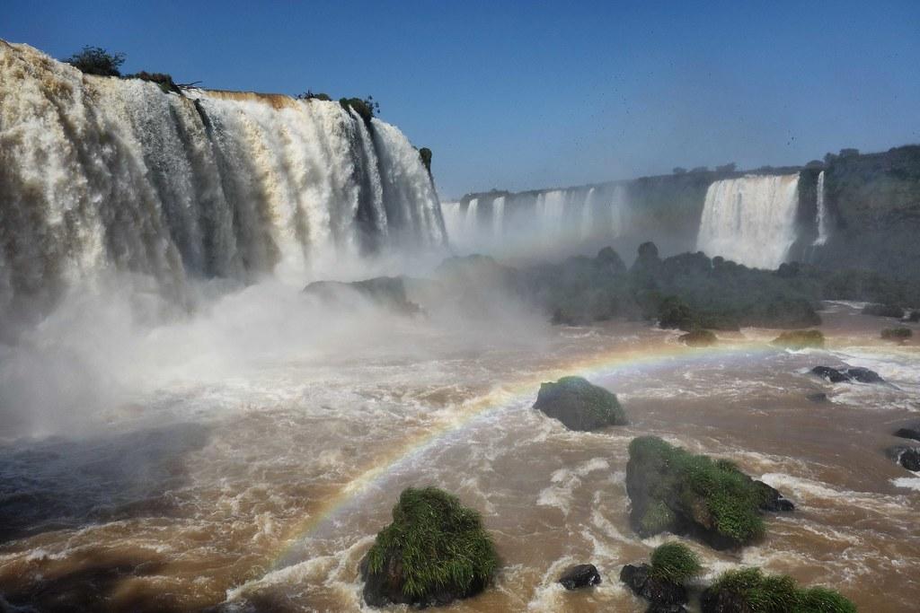 Argentine - Iguazu