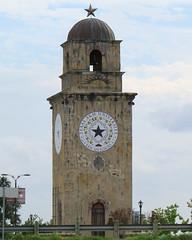 Texas A&M San Antonio bell tower