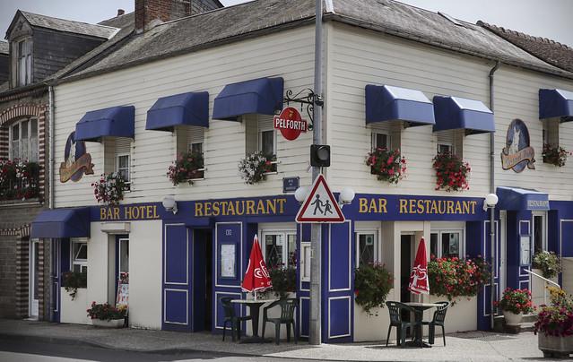 Bistoro, Du Grand Turc, Bellou-en-Houlme