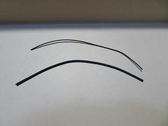 編織網線、鐵絲