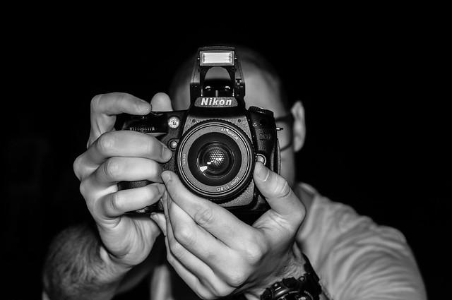 Camera, Nikon D90, AF Nikkor 50mm f/1.8D