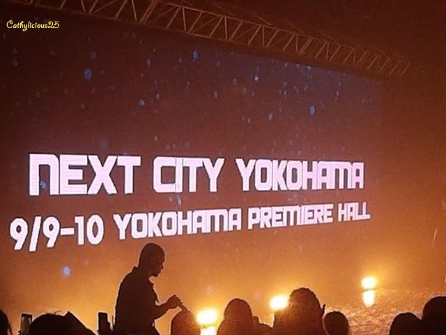 B.I.G. Asia Tour
