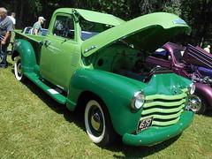 1952 Chevy 3100