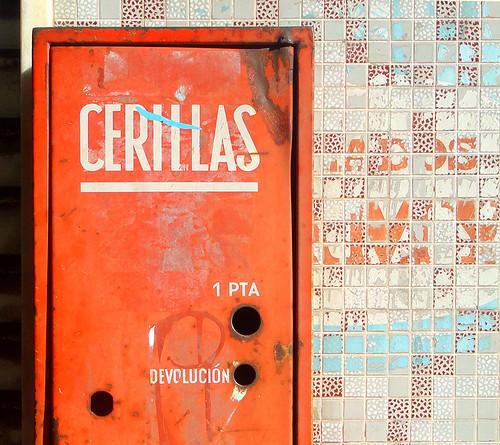 Cerillas