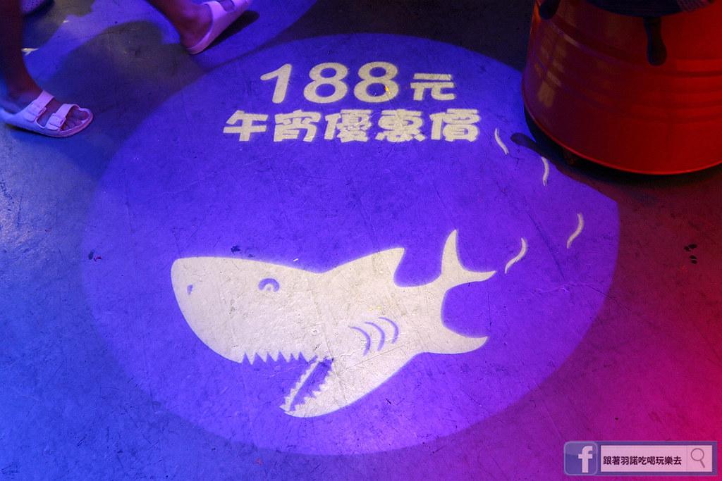 水貨/新北中和/炭火烤魚163