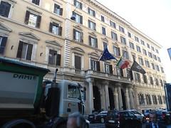 The St. Regis Rome - Le Grand Hotel, Roma, Italia/Rome, Italy - www.meEncantaViajar.com