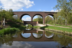 Worcestershire and Staffordshire Canal