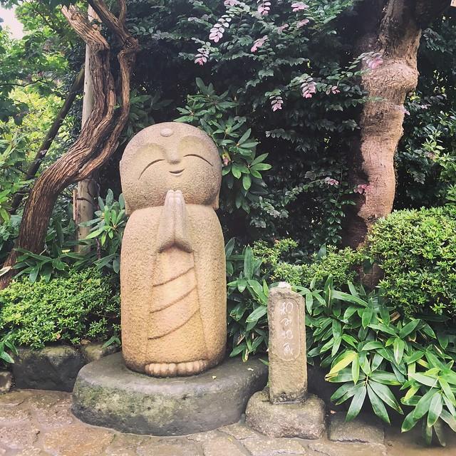 friday, hasedera temple, day trip to kamakura, kamakura, japan