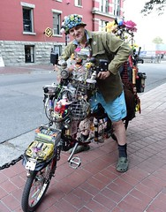 Vancouver Character.....