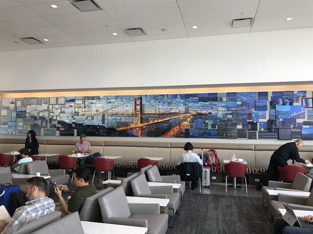 Delta One SFO-JFK (w/pics) - FlyerTalk Forums