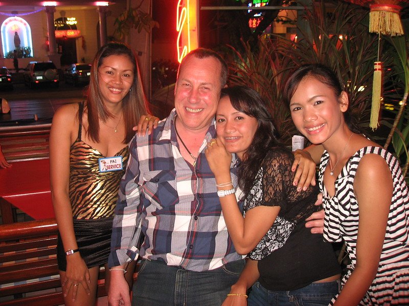 Atlantic Bar 2nd Road Pattaya