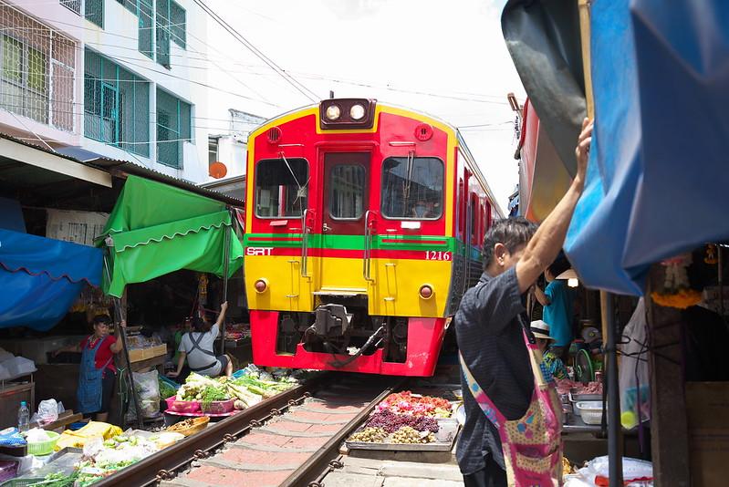 Thailand 19.8.2017