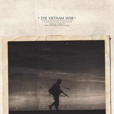 Trent Reznor - The Vietnam War Original Soundtrack