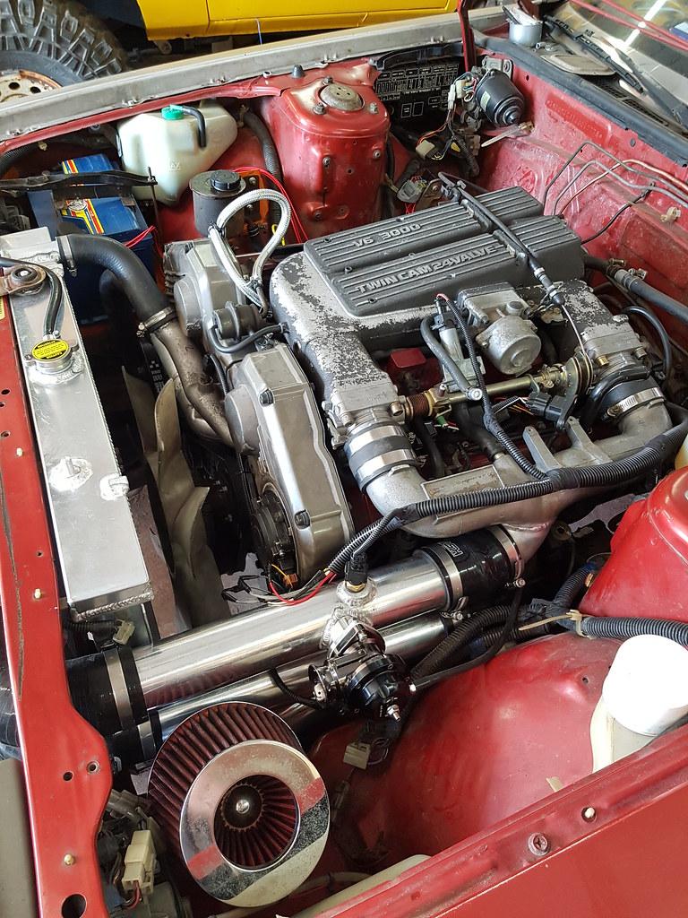 Vg30DET information - Nissan V6 Forum - HybridZ
