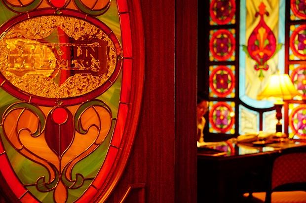 170915 東京ディズニーランドホテルマーセリンサロン