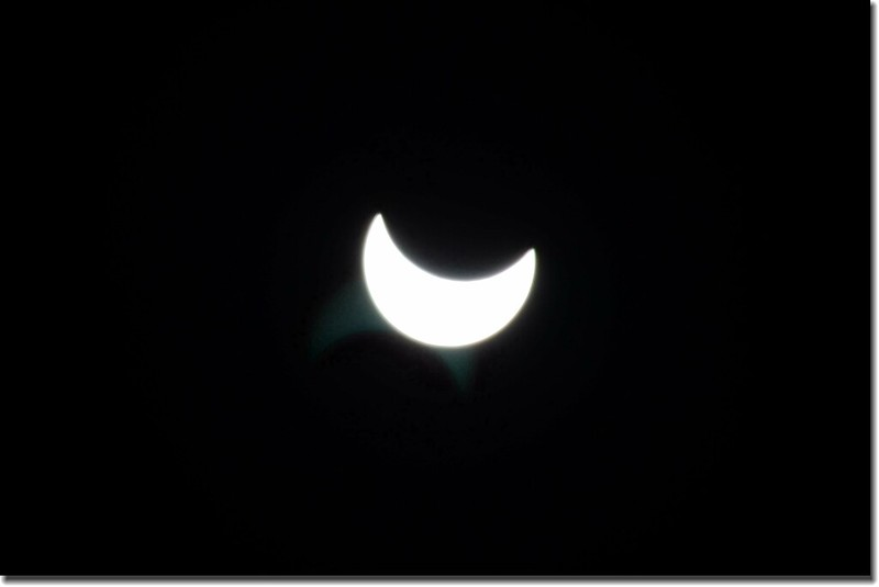 Solar eclipse (5)
