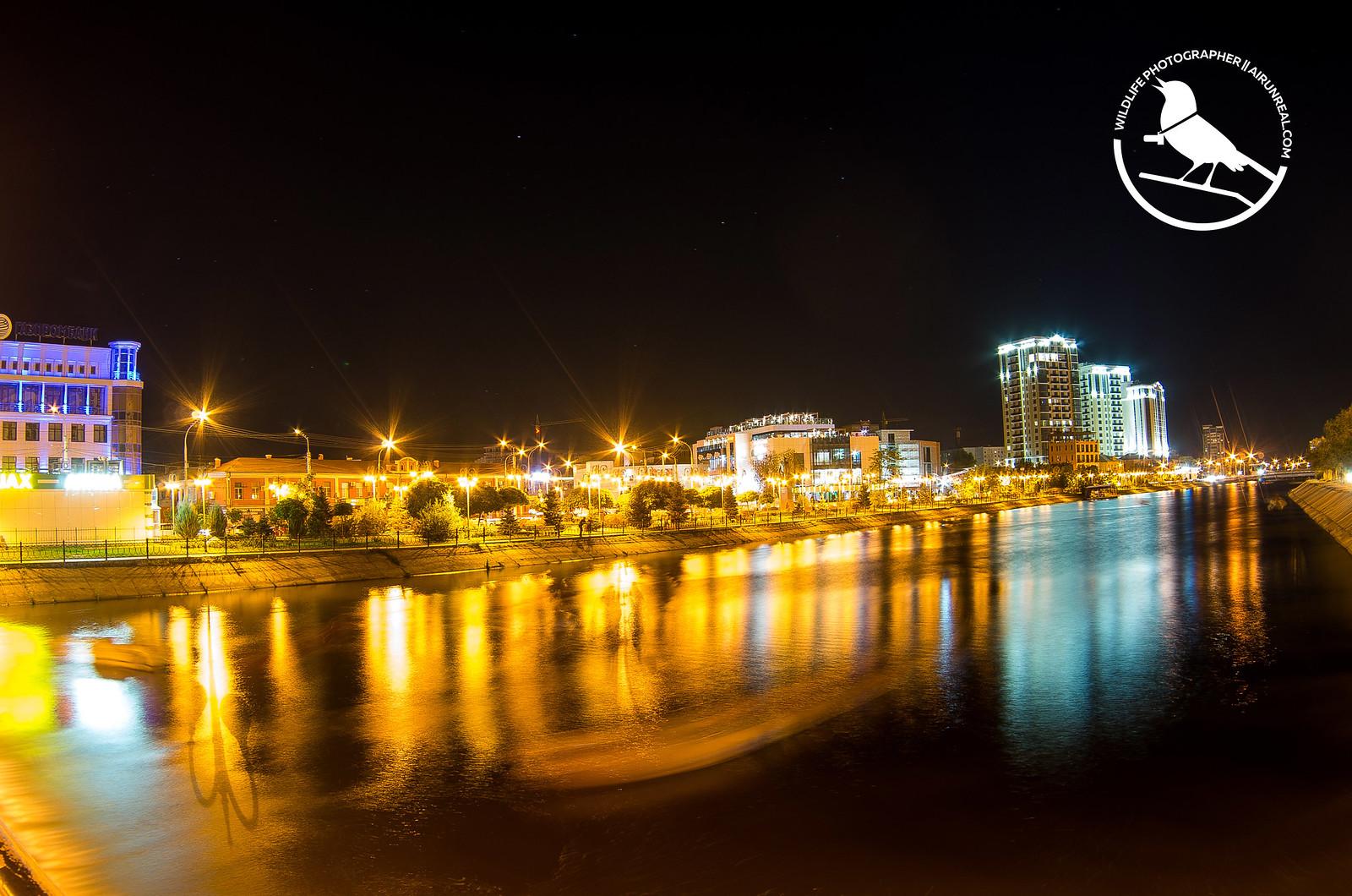 Night Astrakhan // 20170903