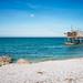 spiaggia di Punta le Morge