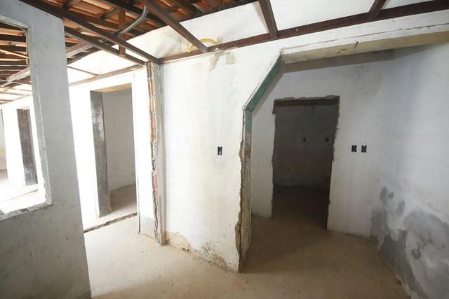 Pregão - Casas mais antigas de Manaus recebem instalações elétricas e novos telhados