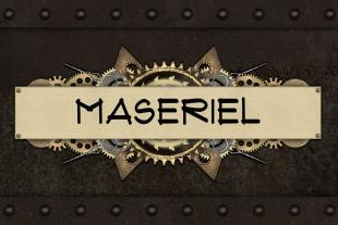 Maseriel
