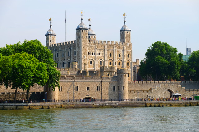 The tower of London, Fujifilm X-T10, XF18-135mmF3.5-5.6R LM OIS WR