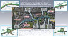Guildford transport proposals