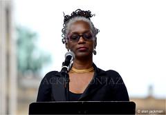 Michelle McKinney, McKinfolk, Detroit Jazz Festival