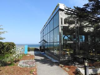 ひたち海浜公園 グラスハウス11