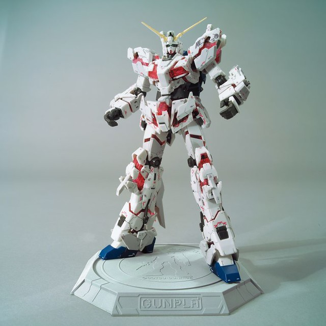 RXO Unicorn Gundam TWC -Gundam Base Limited