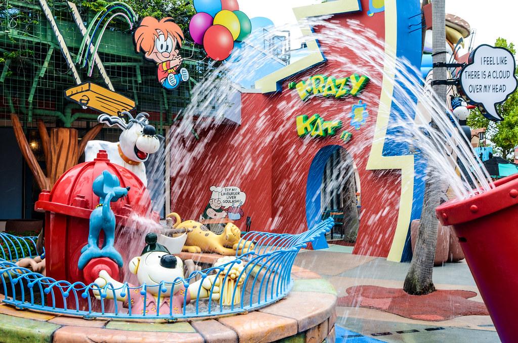Cartoon Splash zone IoA