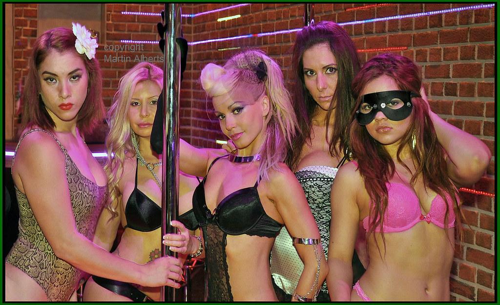 Stars Night Shows Nude Amsterdam Jpg