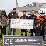 Chahal Priddle cheque (Sept 17, 2017 Snucins)