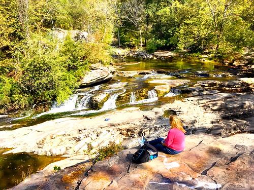 Turkey Creek Nature Preserve, Pinson, AL