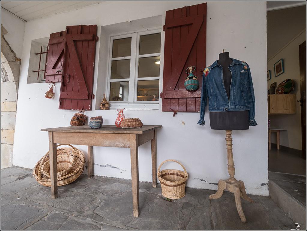PBVF 92 La Bastide Clairence 37159197515_68a18253f5_b