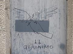 graffiti, Shoreditch