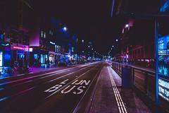 -When the city comes alive