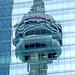DSC08939 - CN Tower Reflection by archer10 (Dennis) 107M Views