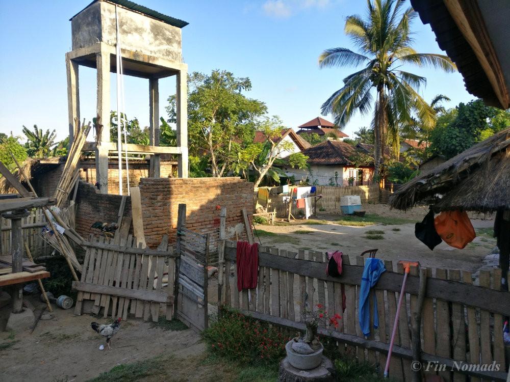 Ranty Homestay Lombok