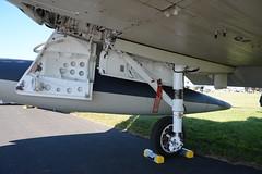 EAA2017Fri-0234 Douglas TA-4J Skyhawk 158141 N234LT - right main landing gear