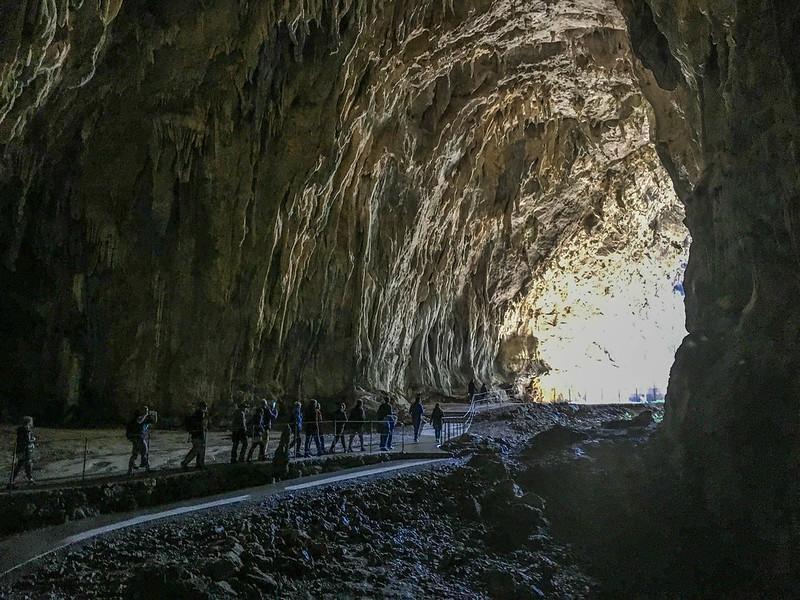 Škocjan Caves III