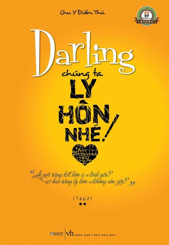 Darling, Chúng Ta Ly Hôn Nhé Tập 2 - Chu Y Điểm Thủ