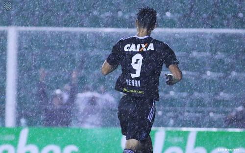Figueirense 1x0 Paraná - Campeonato Brasileiro Série B 2017
