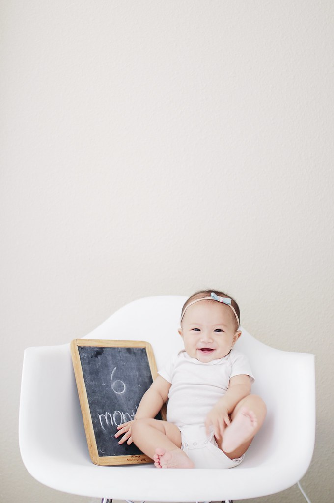 Reverie Hope at 6 months