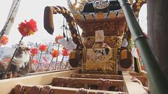 灘のけんか祭り2016 八家スペシャル GH4+RODE SVMX蜂の巣マイク