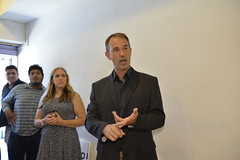 Office Grand Opening of East Meadow Democrats Sue Moller