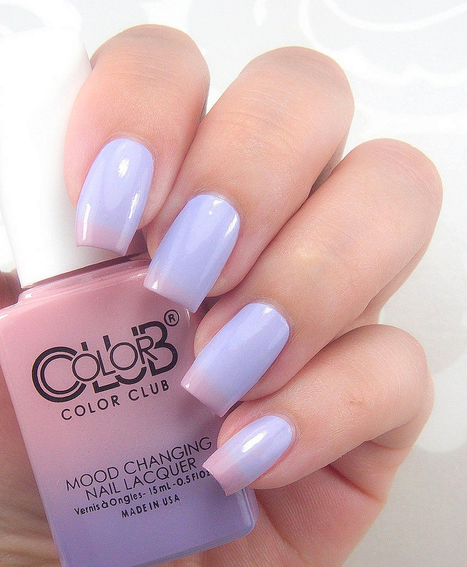 Color Club Everything`s peachy