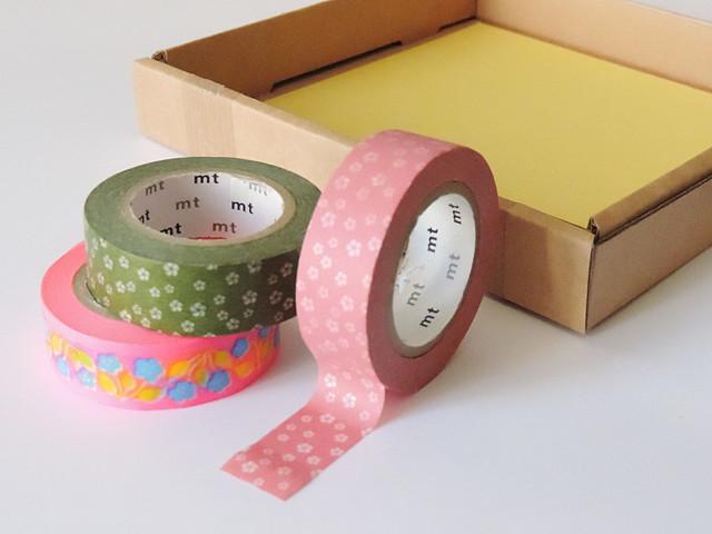 3 masking tape motif, Nikon COOLPIX P520