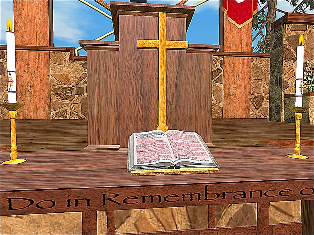 House of Prayer - Sunday Afternoon Services IV
