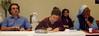 Conferencia con los MBA de la UCC